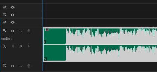 4 Tips avanzados para editar el audio en Premiere Pro CC