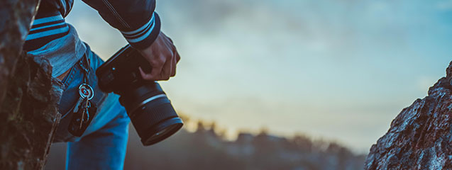 5 tips para sacar buenas fotos (Parte I)