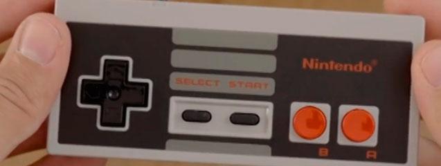 Los videojuegos retro están de moda