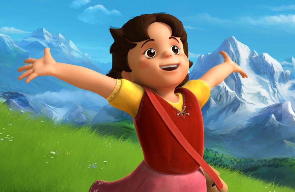 Animación 3D vs animación tradicional