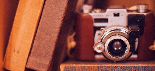 Cómo elegir una cámara reflex