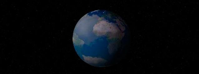 Cómo construir el Planeta Tierra en After Effects