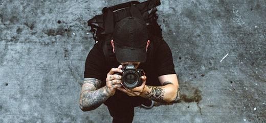 5 Obviedades que todo fotógrafo debería tener en cuenta