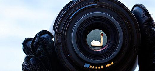 La distancia focal en fotografía