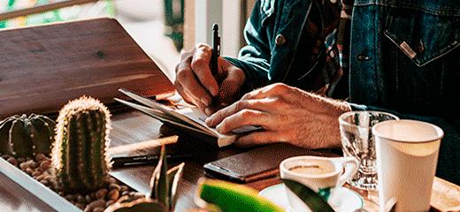 5 elementos para escribir un éxito de taquilla