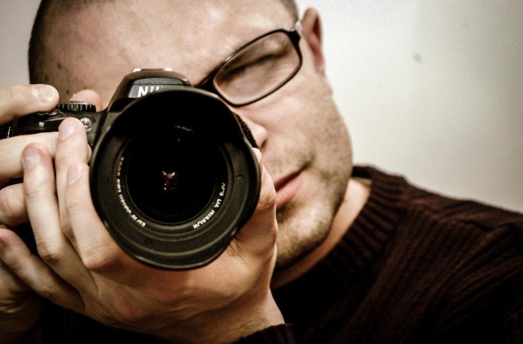 Etapas para hacer de la fotografía tu profesión