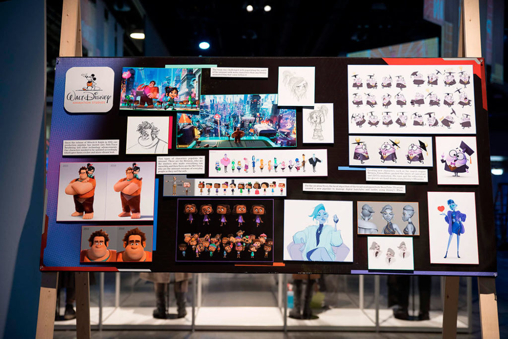 CFGS en Animaciones 3D, Juegos y Entornos Interactivos