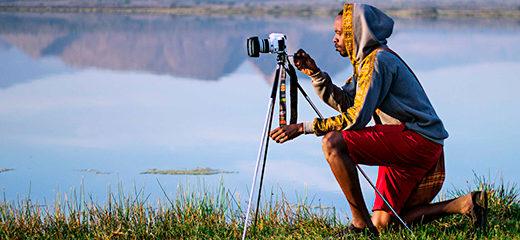 recomendaciones para fotografías profesionales