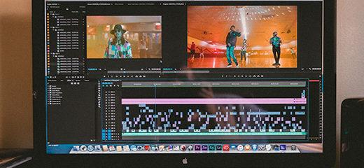 Productions, lo nuevo de Adobe Premiere