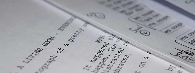 factores guion