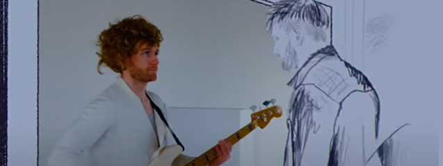 edición de vídeo musical