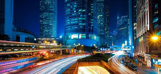 Cómo mejorar tus fotos de paisajes urbanos