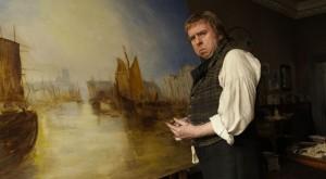 Mr Turner de Mike Leigh