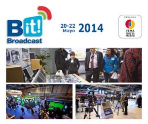 Bit Broadcast 2014