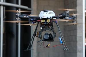 Cómo regular el uso de drones