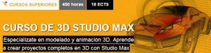 Curso de 3D Studio Max de CPA Online