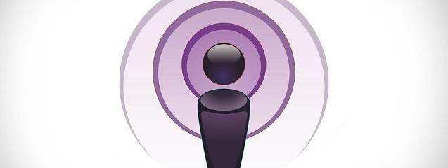 Podcast la radio en Internet