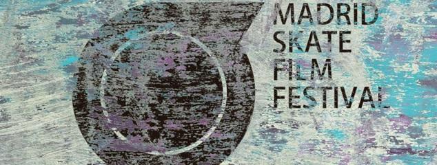Madrid Skate Film Festival 2014