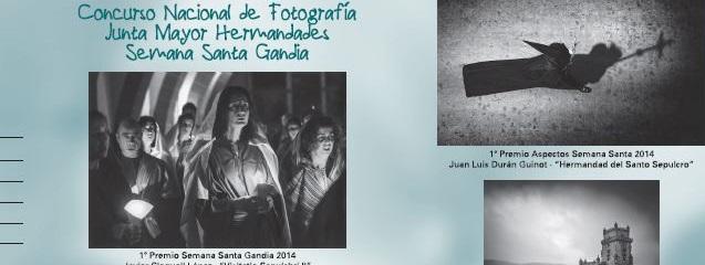 Concurso Nacional Fotografía Gandía