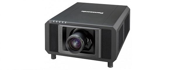 El nuevo proyector 4K Panasonic PT-RQ13K