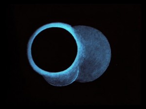 Fotograma de la película Opus I