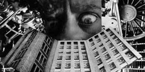 Fotograma del documental vanguardista Berlín, sinfonía de una ciudad