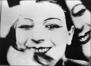 Imagen del film Ballet mecánico