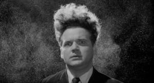 Imagen del film Cabeza borradora, de David Lynch