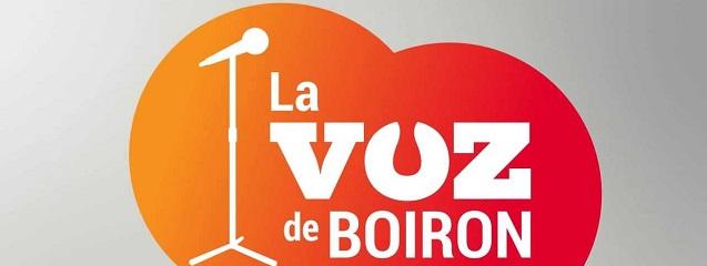 La Voz de Boiron