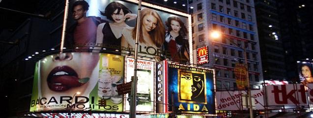 La inversión publicitaria vuelve a crecer en 2015