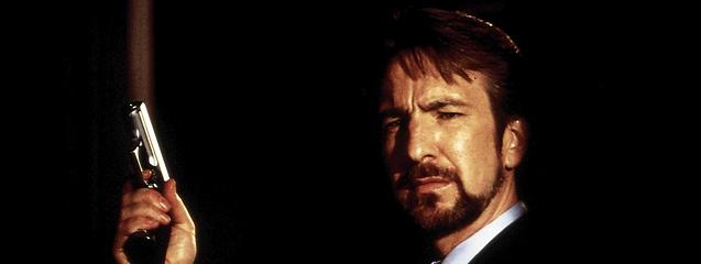 Fallece Alan Rickman