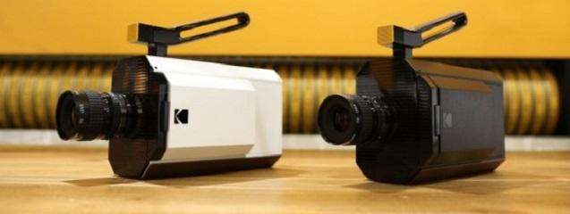Nueva cámara Kodak Super-8