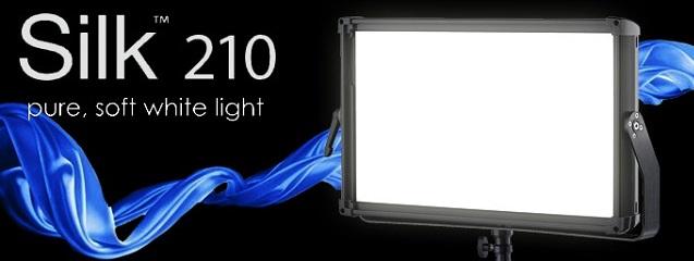 Rosco Silk 210 LED