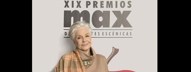 Premios Max 2016