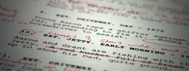 11 claves de un guion