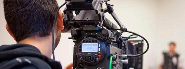 Funciones básicas de una cámara