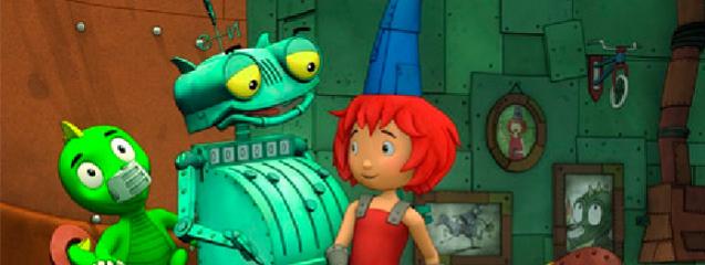La Comunidad de Madrid apoya a la animación