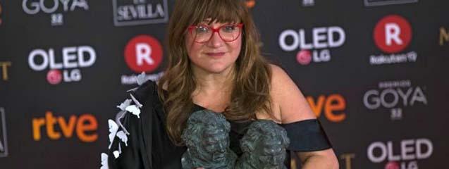 """""""La librería"""" de Isabel Coixet en los Goya 2018"""