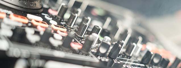 Consideraciones para elegir un sistema de sonido