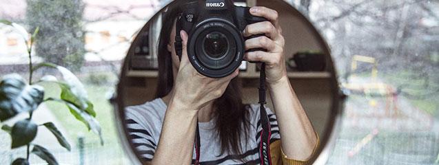 Razones para estudiar fotografía