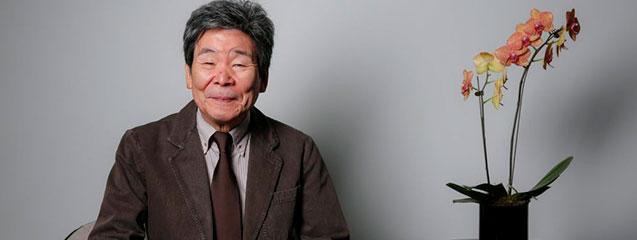 Isao Takahata, cofundador del Studio Ghibli