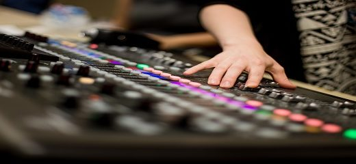 curso de audiovisual CPA Online