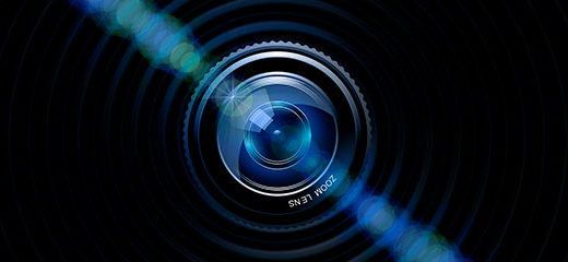 Clases de objetivos para tu cámara fotográfica