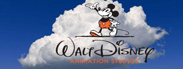 Practica las animaciones de Disney