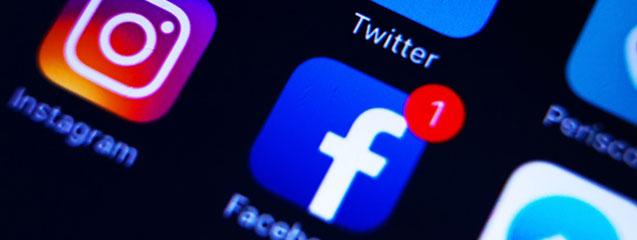 Claves para arrasar en las redes sociales con tus fotografías
