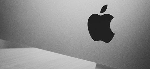 Apple firma un acuerdo con el Sindicato de guionistas de Estados Unidos