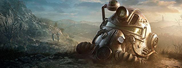 """Fallout 76 castigará a los """"trolls"""""""