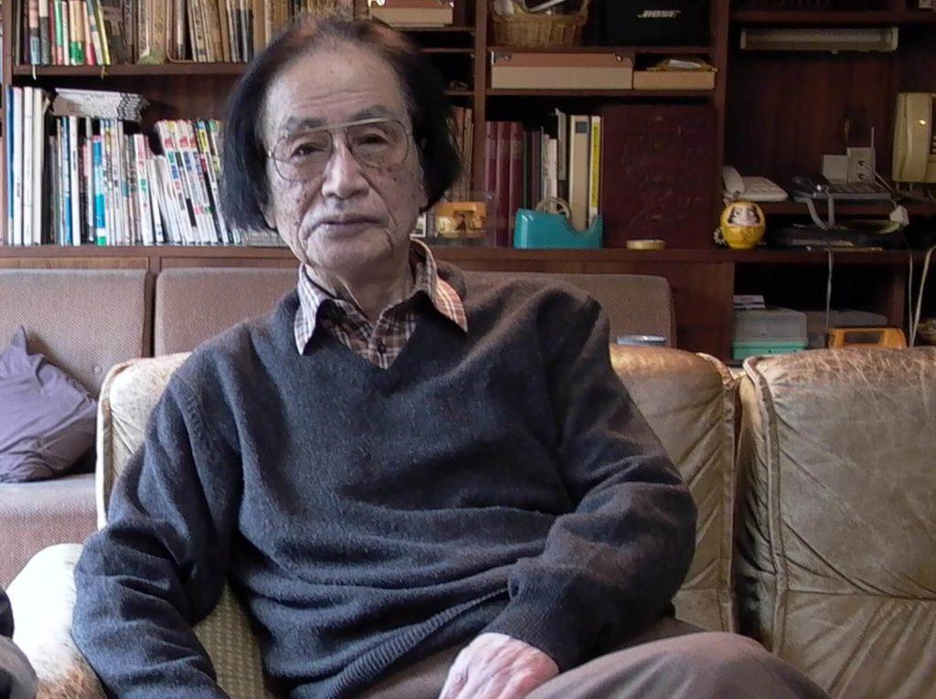 Adiós a Shinobu Hashimoto