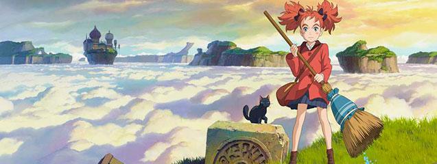 Studio Ponoc,¿el relevo de Studio Ghibli?