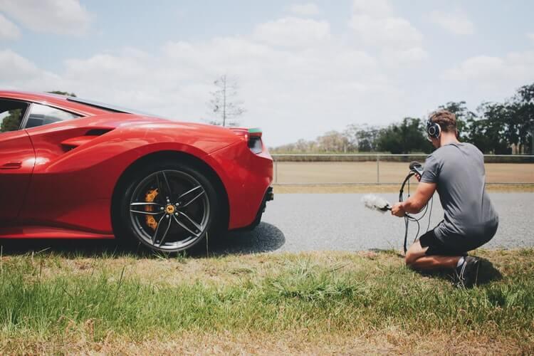 7 elementos clave de la postproducción de vídeo